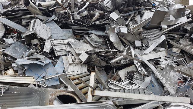 Formations et environnement: recycleur·euse, un métier qui se réinvente. [DR]