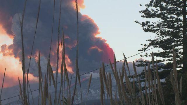 Eruption [RTS]