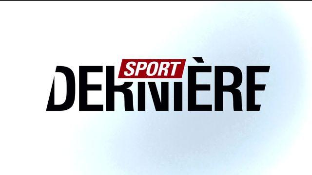 Sport Dernière - Spécial Hockey,  Mardi 16.02.2021 [RTS]