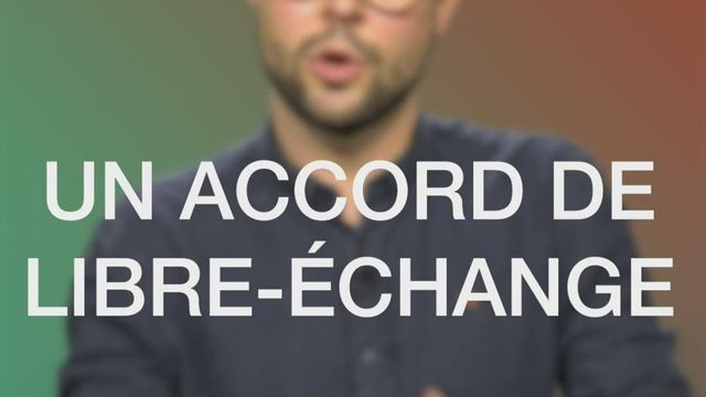 L'accord avec l'Indonésie, les explications [RTS]