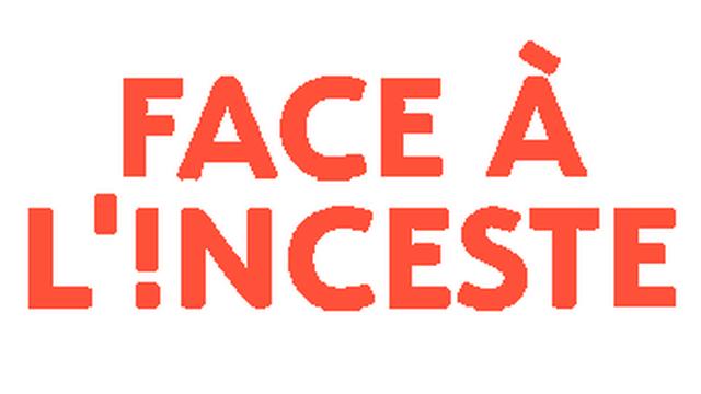 """Le logo de l'association """"Face à l'inceste"""" [Face à l'inceste]"""