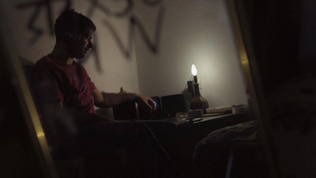 """Une scène du documentaire """"Don't Rush"""" d'Elise Florenty et Marcel Türkowsky. [Norient Film Festival - DR]"""