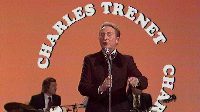 Charles Trenet [RTS]