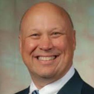Mike Kelley, directeur de Lockheed-Martin pour la vente en Suisse. [DR - Linkedin]