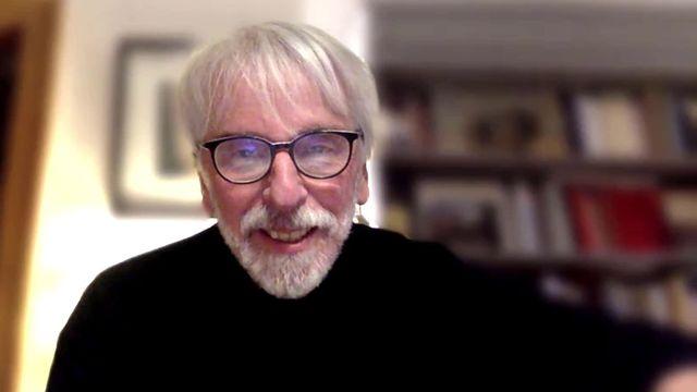 L'invité de La Matinale (vidéo) - Philippe Delerm, écrivain [RTS]