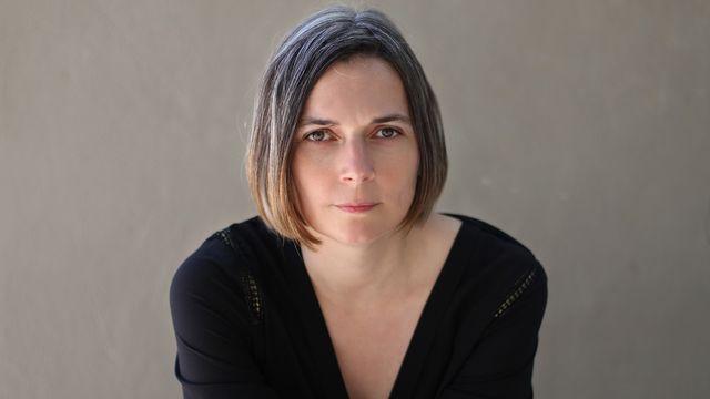 Aurélie Jeannin. [Melania Avanzato - DR]