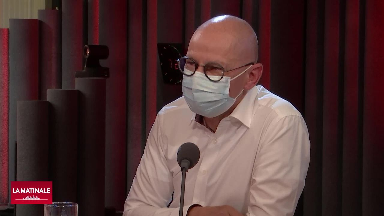 Serge Bignen réagit au retard technologique de l'administration fédéral (vidéo) [RTS]