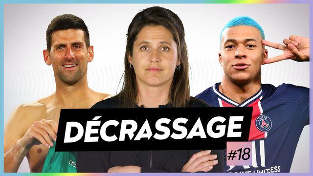 Djokovic, Gut-Behrami, Mbappé : la critique booste-t-elle les sportifs ?