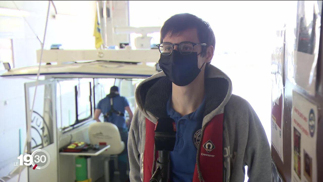 De plus en plus d'étudiants profitent de la pandémie pour accomplir leur service civil [RTS]