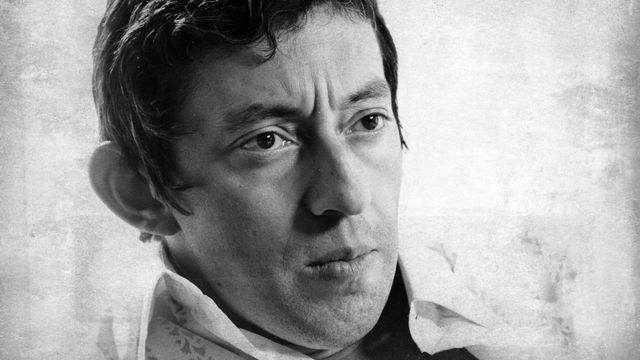 Serge Gainsbourg [RTS]
