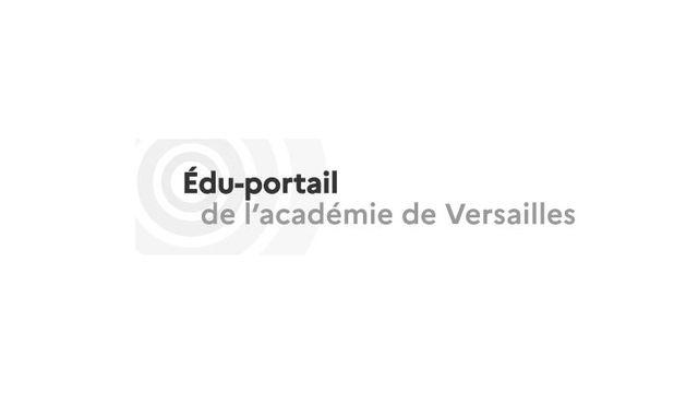L'Édu-portail de l'Académie de Versailles. [Édu-portail - Académie de Versailles]