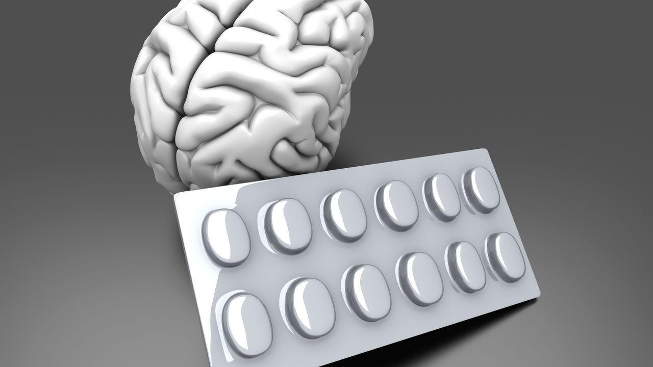 Les médicaments anxiolytiques s'avèrent vite addictifs et augmenteraient les risques de démence. Spectral Depositphotos [Spectral - Depositphotos]