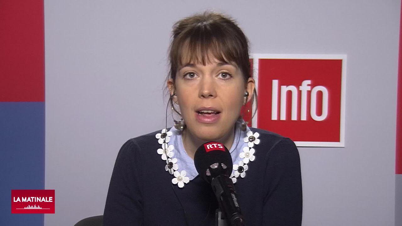 Quels sont les secteurs touchés par la hausse du chômage en Suisse? (vidéo) [RTS]