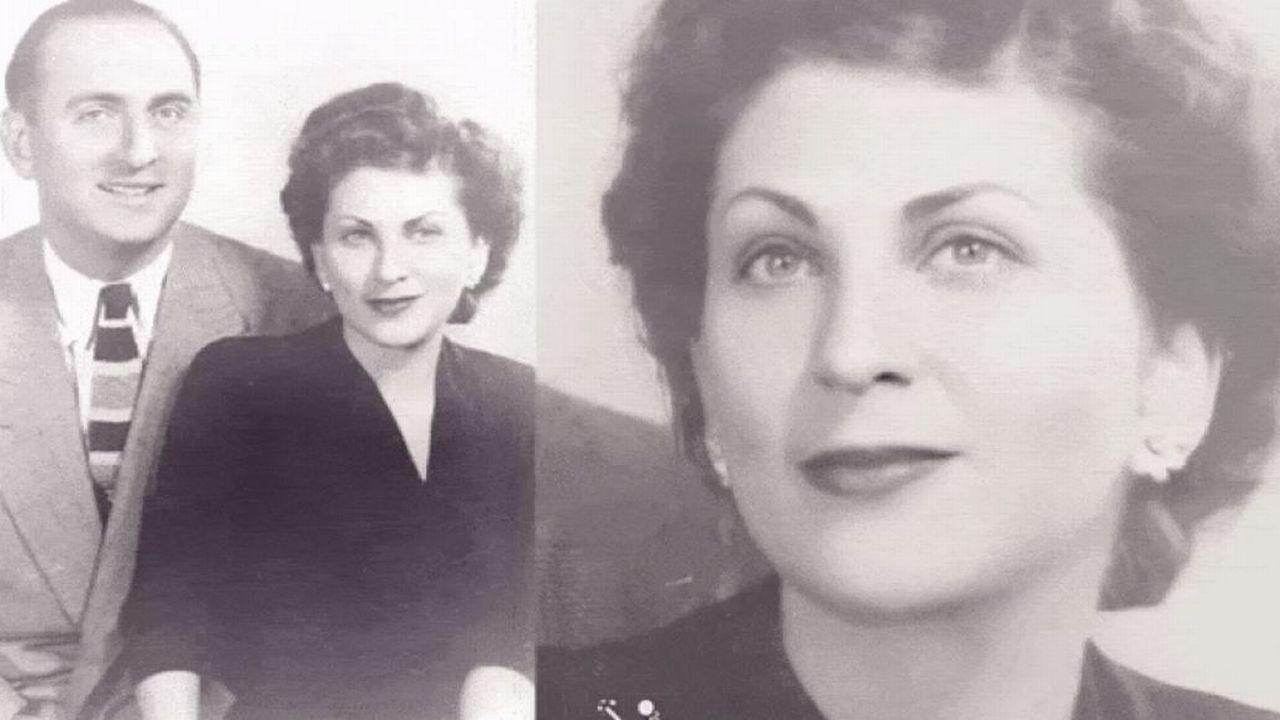 L'application Deep Nostalgia redonne vie à vos vieux portraits de famille. [MyHeritage - DR]