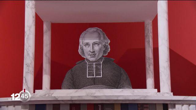 La médiathèque de Martigny présente une exposition intitulée Patois-LAND, afin de célébrer les patois valaisans [RTS]