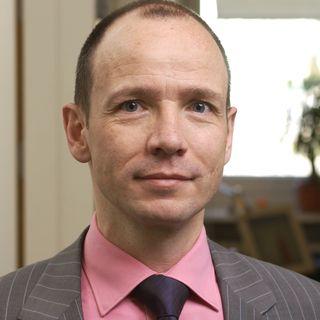 Nils Soguel, professeur en finances publiques à l'IDHEAP. [IDHEAP]