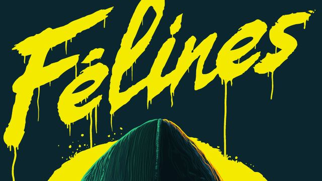 Félines, de Stéphane Servant,  est l'un des cinq titres en lice pour le Prix RTS Littérature Ados 2021. [Patrick Connan - Éditions du Rouergue]