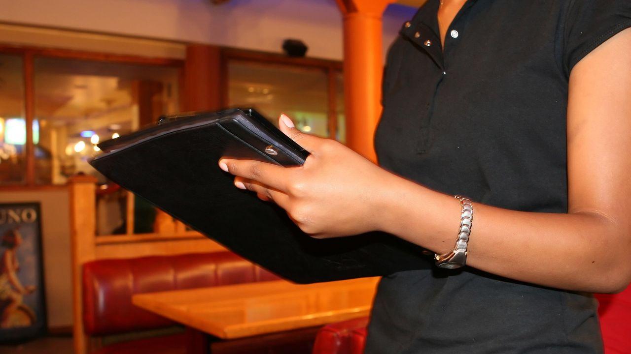 Le corps des femmes encore très contrôlé dans le monde du travail, notamment dans le secteur des services. [Pixabay - DR]