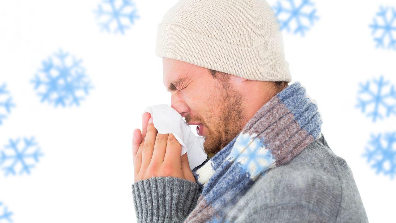 Le froid n'est pas une maladie. Wavebreakmedia Depositphotos [Wavebreakmedia - Depositphotos]