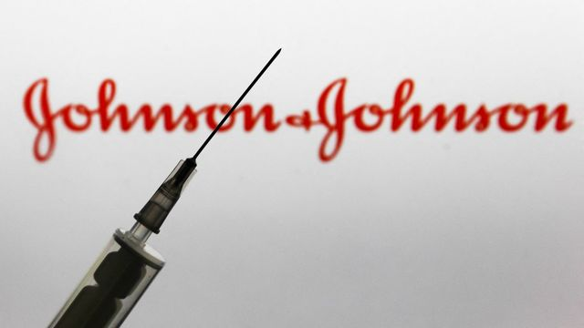 L'Union européenne valide le vaccin de Johnson & Johnson. [Jakub Porzycki - AFP]
