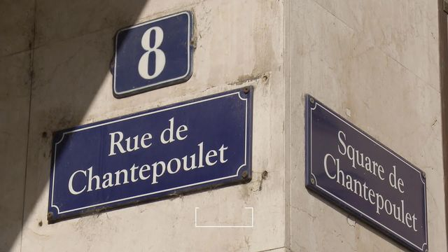 Nom de lieu: l'origine du nom Chantepoulet à Genève [RTS]