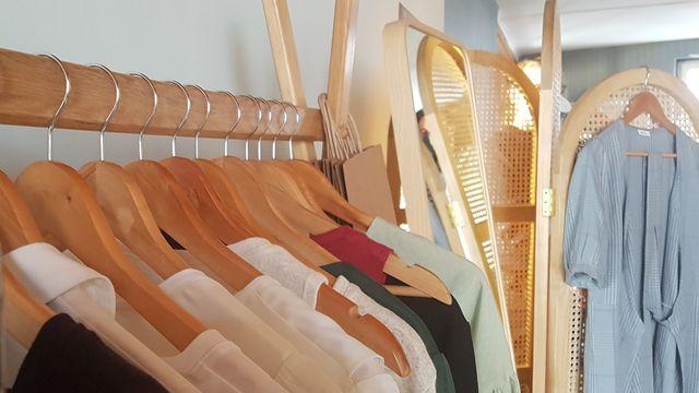 Chanvre et écologie: vers un retour des vêtements en chanvre? [DR]