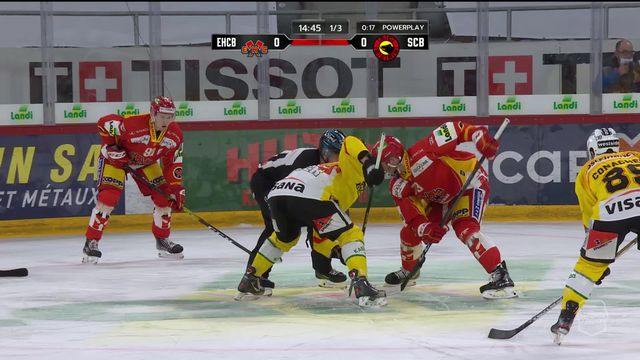Sport Dernière - Spécial Hockey 2020-2021 (15.03) [RTS]