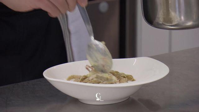 Défi cuisine : du seigle en entrée, plat et dessert [RTS]