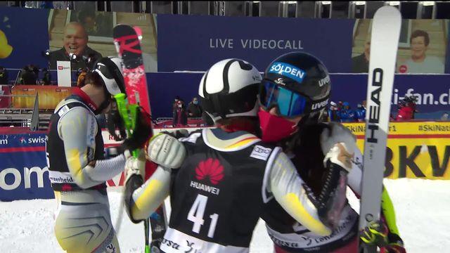 Lenzerheide (SUI), Team Event: une finale remportée par la Norvège [RTS]