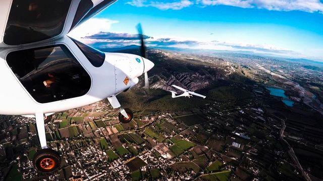 Aviation et durabilité: quelles avantages pour l'environnement? [Raphaël Domjan]