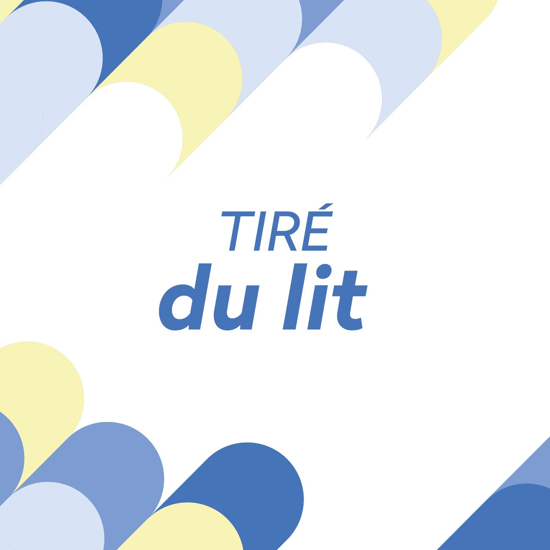 Logo podcast - Tiré du lit [RTS - RTS]
