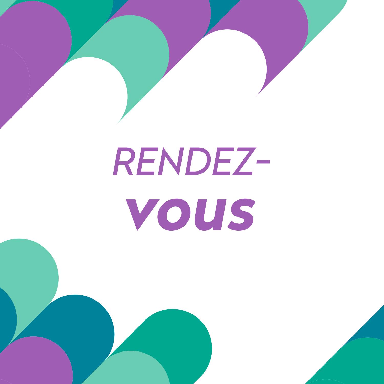 Logo podcast - Rendez-vous [RTS - RTS]