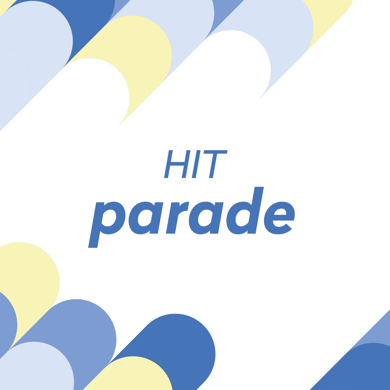 Logo podcast - Hit Parade [RTS - RTS]