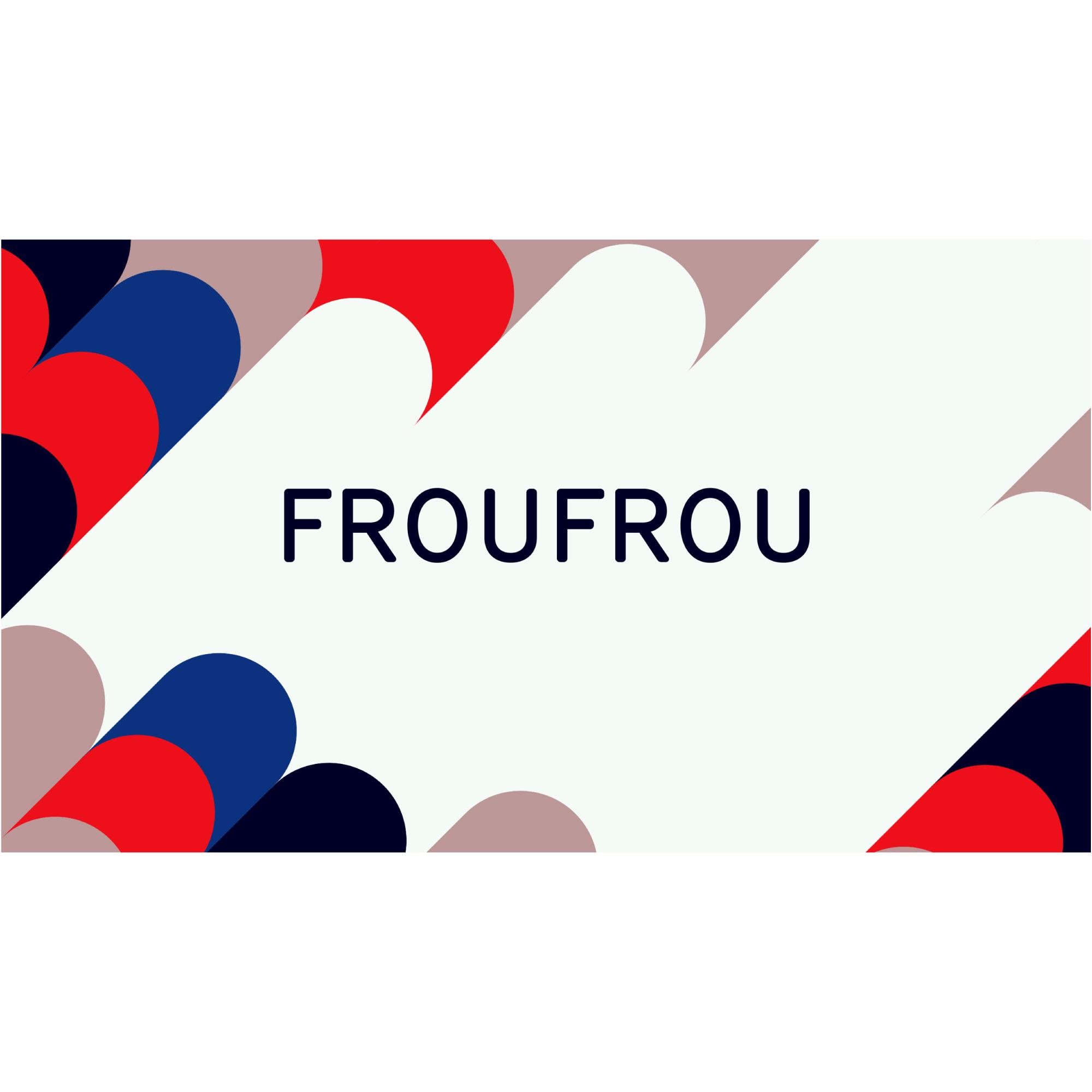 Logo Froufrou [RTS]