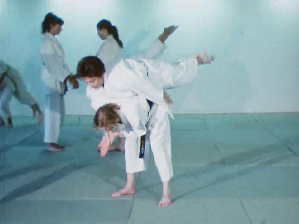 Judo au féminin [RTS]