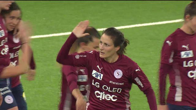 19e journée: Young Boys - Servette FC Chênois (2-3): Les meilleurs moments du match [RTS]