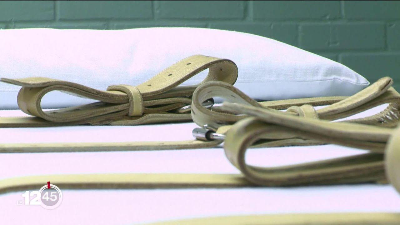 Aux Etats-Unis la Virginie a officiellement aboli la peine de mort. [RTS]