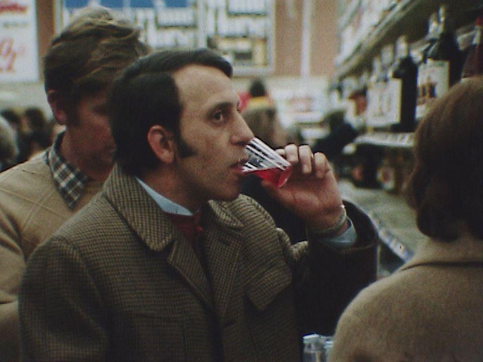 La drogue en verre: l'alcoolisme [RTS]
