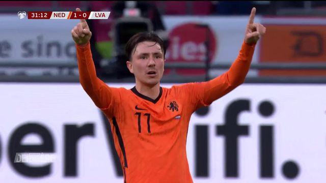 Football, qualification Coupe du monde: résumé de la 2e journée [RTS]