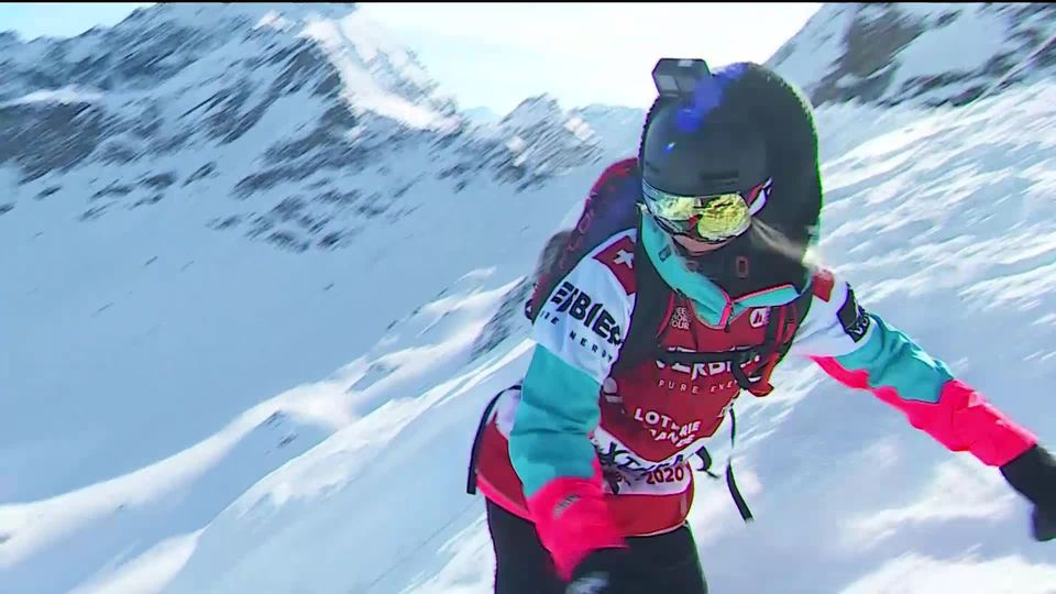 Freeride World Tour 2021 Xtreme Verbier [RTS]