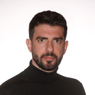 Marc Yangüez, chercheur à la Faculté de psychologie et des sciences de l'éducation de l'Université de Genève.  [Université de Genève]