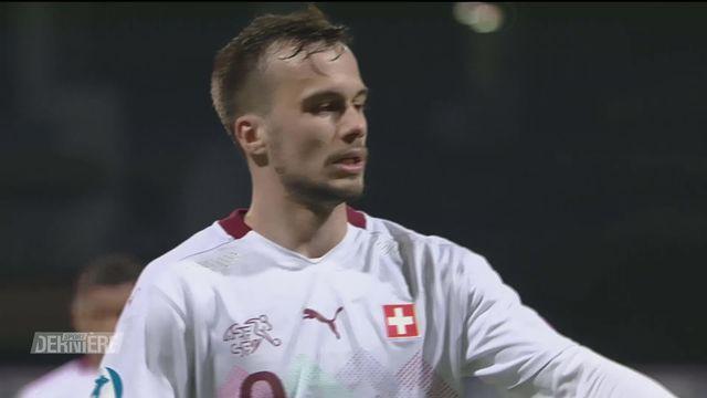Gr.D,.Suisse - Portugal: L'avant match [RTS]