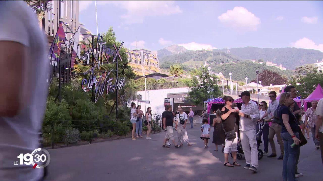 Le Montreux Jazz Festival aura lieu du 2 au 17 juillet dans une version réduite [RTS]