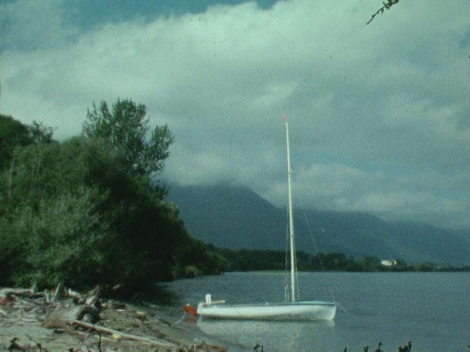 La protection de la nature dans le canton de Vaud [RTS]