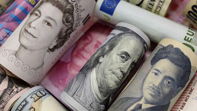 L'idée d'un taux d'imposition minimum mondial se dessine. [Jason Lee - Reuters]