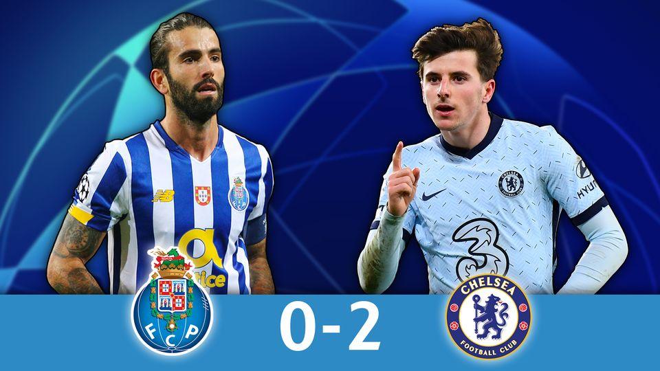 0407 Porto Chelsea