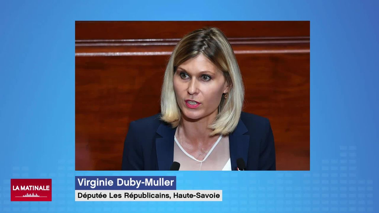 Un an avant la prochaine élection présidentielle française, quel est son enjeu pour la droite? (vidéo) [RTS]