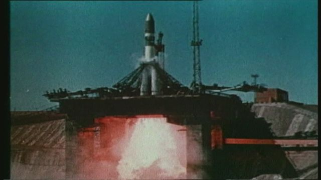 Archives Gagarine 01 [RTS]