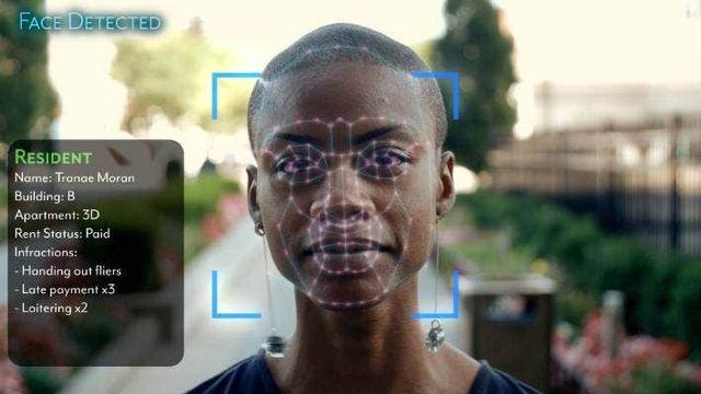 """Une image du documentaire """"Coded Bias: algorithmes et discrimination"""". [Netflix - DR]"""