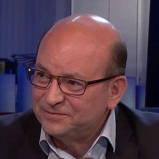 Modestino Capolupo, directeur d'Hotelplan pour la Suisse romande. [RTS]